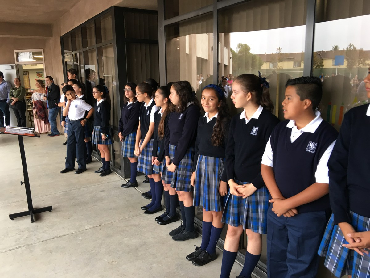 Classroom Pages – Classroom Pages – Our Lady Of Mt  Carmel School