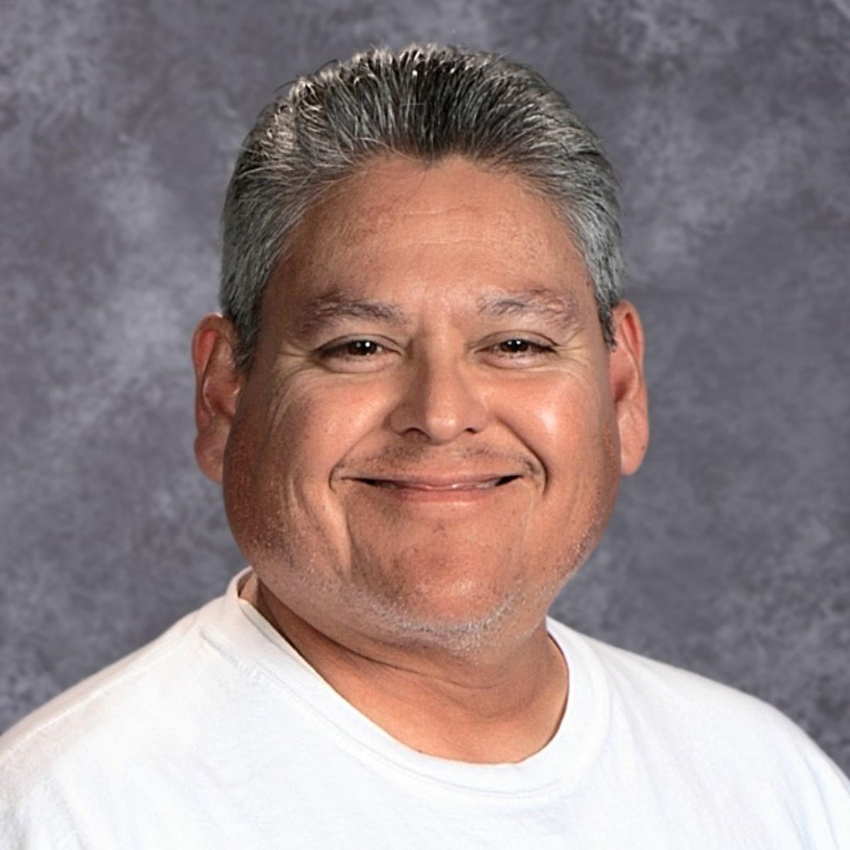 Jose Munoz's Profile Photo