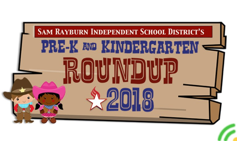 PreKindergarten and Kindergarten Roundup Featured Photo