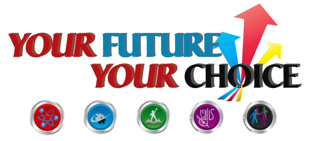 your future your choice