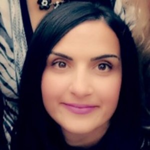 Mona Saidi's Profile Photo