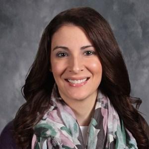 Sarah Waldron's Profile Photo