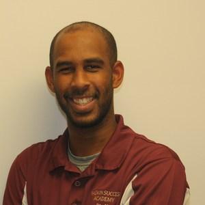 Lamar Russell's Profile Photo