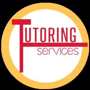 Logo for Tutoring services