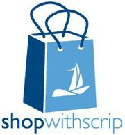 Shop with Scrip Logo