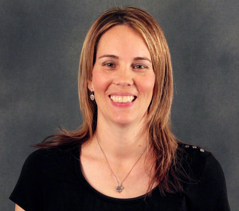 Rachel Layton, SFA Principal (Fall 2017)