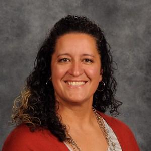 Amanda Hewitt's Profile Photo