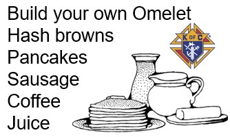 KC Omelet Breakfast March 29 Featured Photo