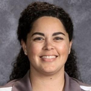 Kimberly Woolstencroft's Profile Photo