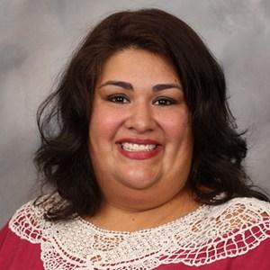 Krystal Mendez's Profile Photo