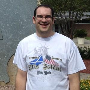 Stephen Jones's Profile Photo