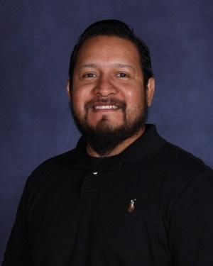 Mr. Eric Casas
