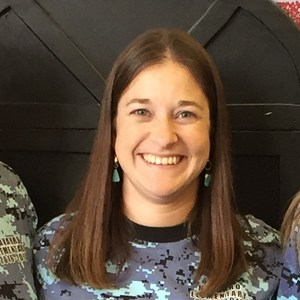 Jenna Brown's Profile Photo