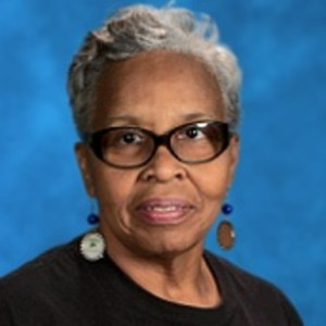 Hazel Williams's Profile Photo