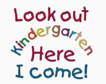 Kindergarten Readiness Night Thumbnail Image