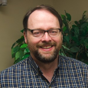 Chuck Bujarsky's Profile Photo