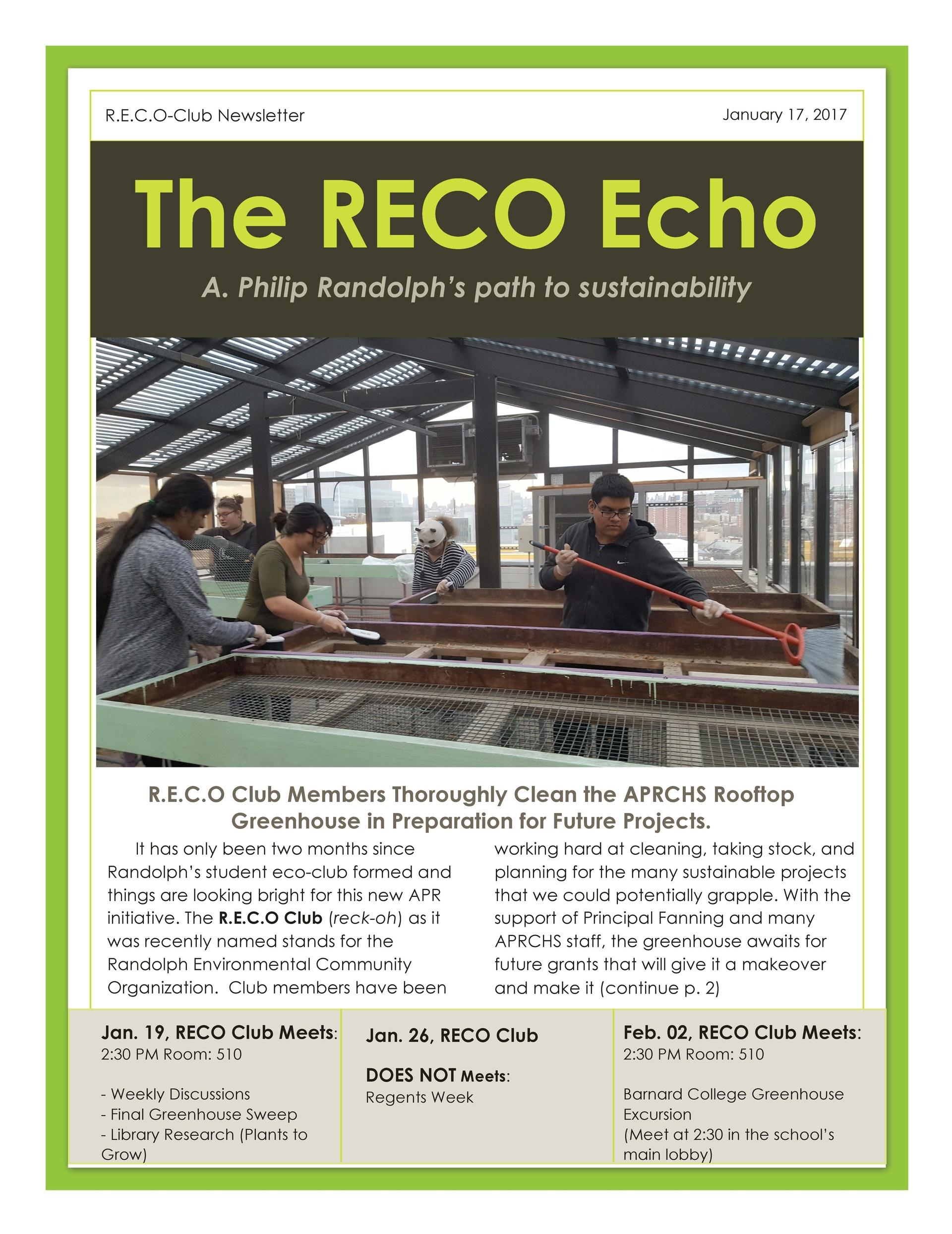 RECO Flyer 1
