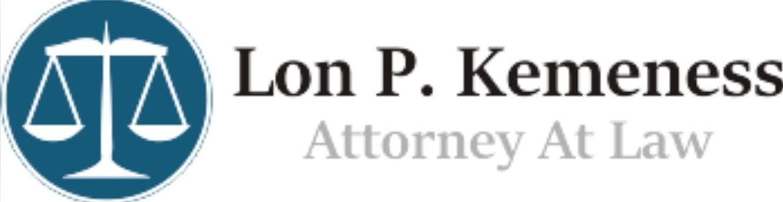 Kemeness attorney logo
