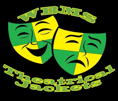 Theatrical Jackets Logo