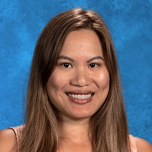 Christine Baral's Profile Photo