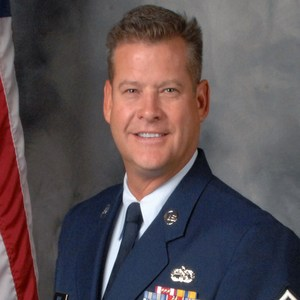 CMSgt Patrick J. Wood`s profile picture