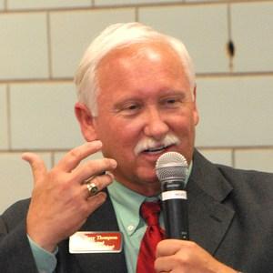 Terry Thompson's Profile Photo