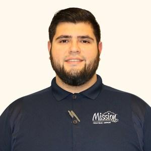 Antonio Palacios's Profile Photo