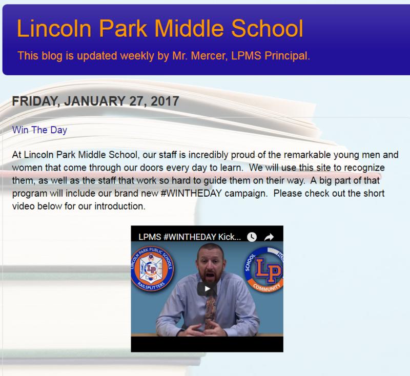 LMPS Principal Blog Thumbnail Image