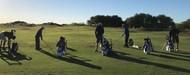 Boys' Golf Team Wins Second at Bear Classic Tournament