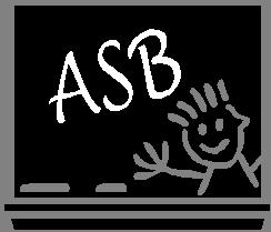 ASB chalk header
