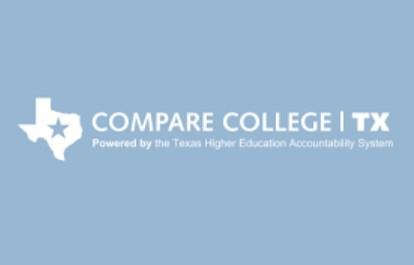 Compare college TX