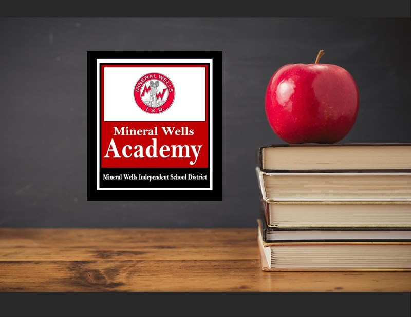 Welcome to the Mineral Wells Academy! Featured Photo