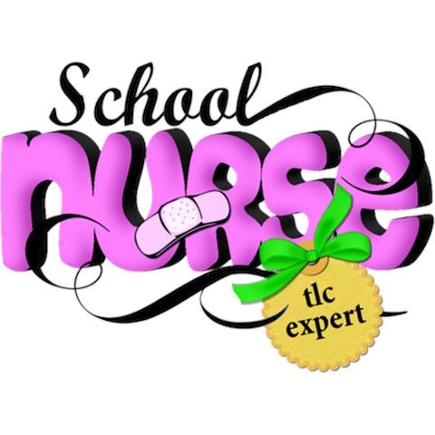 School nurse logo2