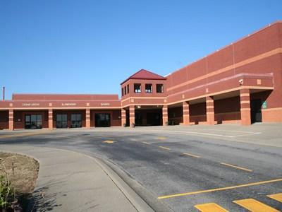 Cedar Grove Elementary School EST. 1997