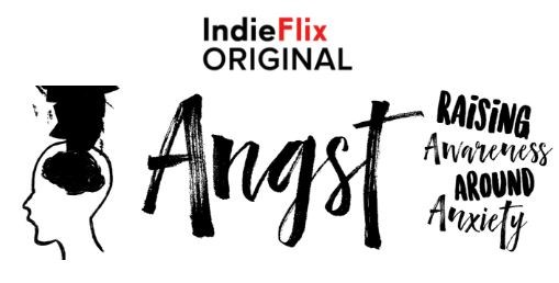 Angst Movie Graphic
