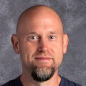 Sean Grenoble's Profile Photo