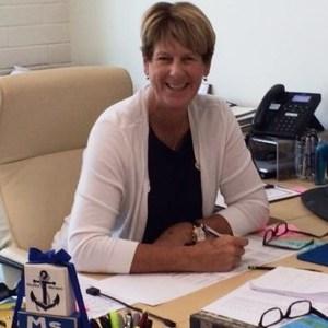 Robin Patterson's Profile Photo