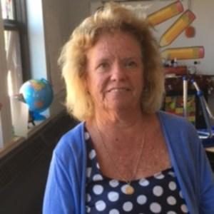Patricia McCart's Profile Photo
