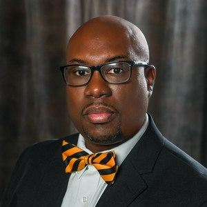 Reginald Mitchell's Profile Photo