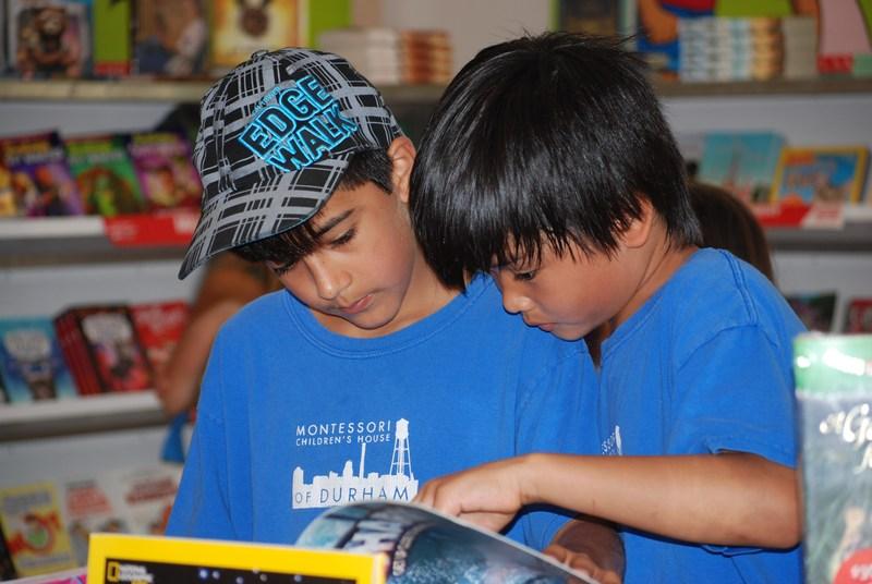 Book Fair Success! Featured Photo