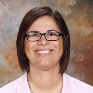 Janice Parks's Profile Photo