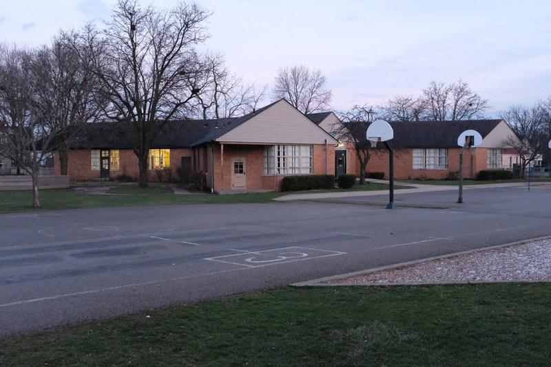 Annex Building Photo