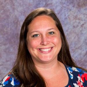 Katherine Dickinson's Profile Photo