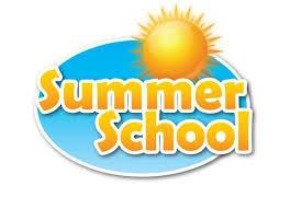 High School & Junior High Summer School Thumbnail Image