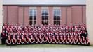 Stewarts Creek High School band