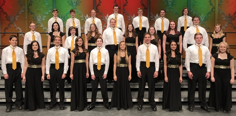 BHS Chamber Choir
