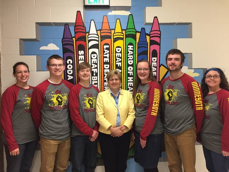 MSAD Academic Bowl Headed To Nationals! Thumbnail Image