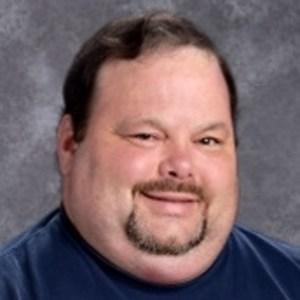 Steve Rogers's Profile Photo