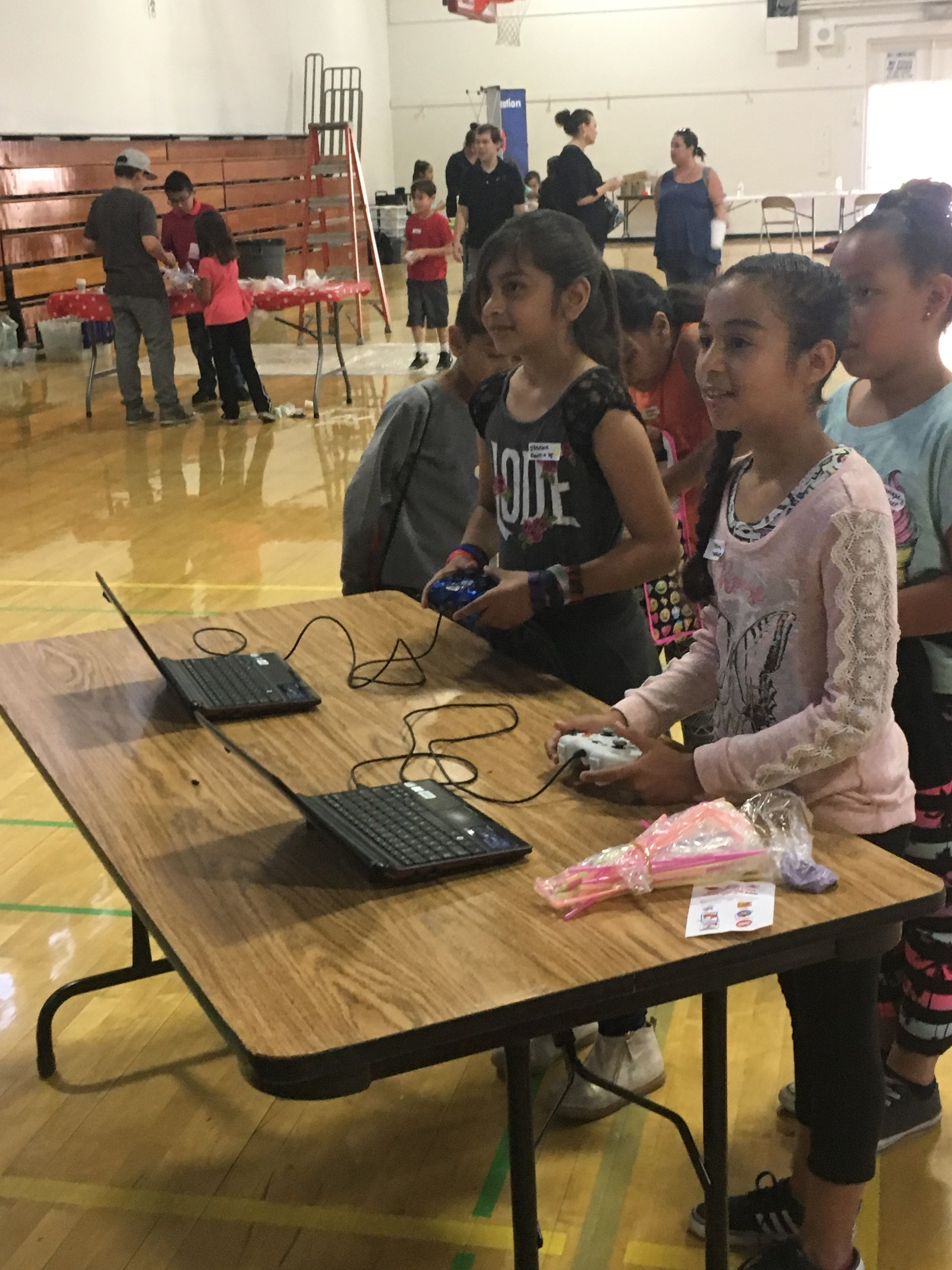 Hemet Robotics & STEM Expo