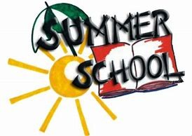 SUMMER SCHOOL--West Elementary, South Elementary, & Junior High Thumbnail Image